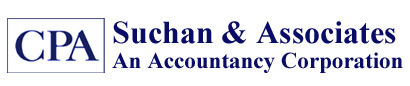 Suchan & Associates - An Accountancy Corporation